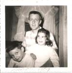 Dad, Ross and Me 1957 001