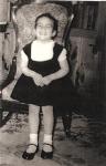 Jersey Girl circa 1958