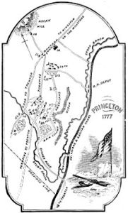 220px-Map_of_the_Battle_of_Princeton,_NJ_January_2-3,_1777