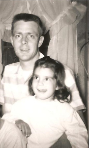 Daddy & Me 1958